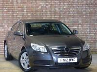 Vauxhall Insignia EXclusiv Nav CDTi 2L 4dr