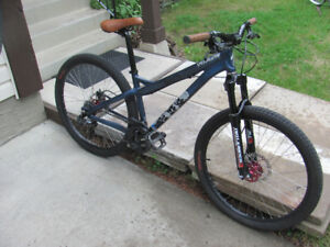 Dirt Jumper Buy Or Sell Mountain Bikes In Calgary