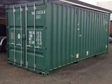 20ft Shipping containers   A, B and C Grade from $2100 Youngtown Launceston Area Preview
