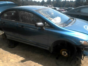 2009 Honda Civic (L0078) Parts Available