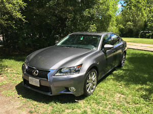 2014 Lexus GS Premium Sedan