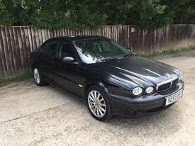 2007 Jaguar X-Type 2.0 D S Saloon 4dr Diesel Manual (149 g/km, 128 bhp)