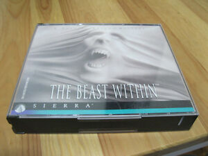 Gabriel Knight: The Beast Within (PC)