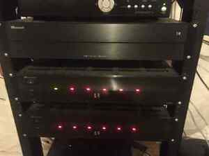 Moving Sale Russound Home Audio System