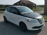 14plate Chrysler Ypsilon 1.2 S-Series SHOWROOM CONDITION HPI CLEAR VERY RARE