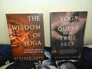 Livres de yoga et guérison énergétique Gatineau Ottawa / Gatineau Area image 1