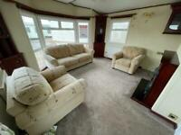 Static Caravan For Sale Off Site 2 Bedroom A.B.I Wentworth