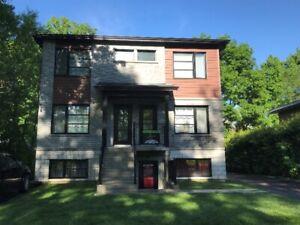 Appartement 4½ dans un triplex neuf à Cowansville