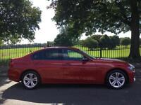 2012 62 BMW 3 SERIES 2.0 320D SPORT 4D AUTO 184 BHP DIESEL