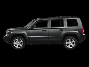 2015 Jeep Patriot   - Low Mileage