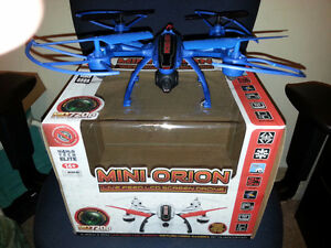 "NEW "" DRONE "" WITH BUILT IN CAMERA FOR SALE"