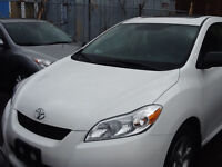 2012 Toyota Matrix Only $7995.00