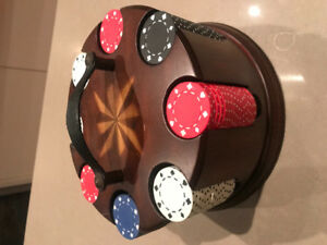 Bombay Poker Chips
