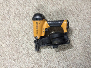 Bostich Roofing Nailer