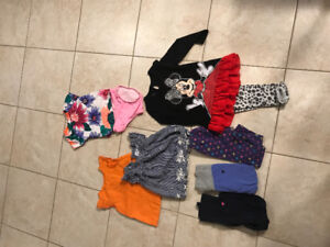 18-24 Girl clothes