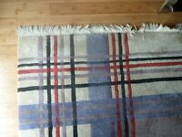 Area Rug 13 feet by 8 feet 6 inches