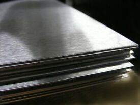 Stainless Steel Wall Cladding Sheets New Catering Grade Brushed Finish
