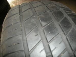 205-65-15 GOODYEAR Viva2 *** 4 ALL SEASON TIRES ***