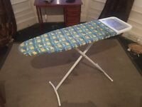 Beldray collapsible ironing board. Can deliver
