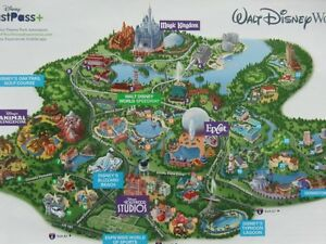 USA Florida Disney- within 2 miles