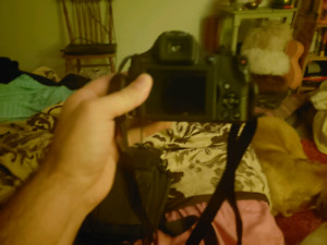 Canon powershot sx60 HS like new 400 obo