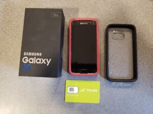 Samsung Galaxy S7 (Telus)