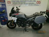 YAMAHA TRACER 900GT..STAFFORD MOTORCYCLES LIMITED