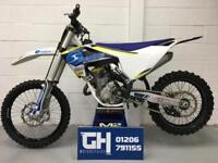 2016 HUSQVARNA FC350 | STANDARD CONDITION |