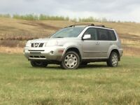 05 nissan xtrail FWD with snow mode(north battleford)