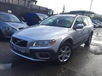 Volvo XC70 2.4 AUTO Geartronic 2008 D5 AWD **8 MONTHS FREE WARRANTY**
