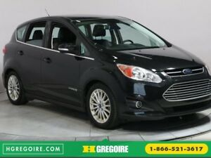 2014 Ford C-MAX SEL CUIR TOIT NAV BLUETOOTH CAMERA RECUL