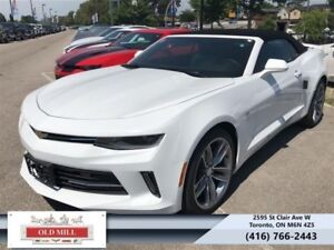 2018 Chevrolet Camaro LT  - Bluetooth - Low Mileage