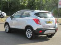 2016 Vauxhall Mokka 1.6 Tech Line 5 door Hatchback