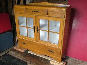 Vintage Hutch/Buffet