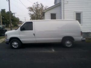"""2010 Ford E250 Certified       PENDING SOLD"""""""