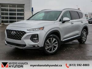 2019 Hyundai Santa Fe 2.4L Preferred AWD  - $205.86 B/W