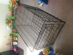 Dog Cage / Kennel / Crate