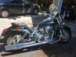 2003 Honda VTX 1300S (same as R)