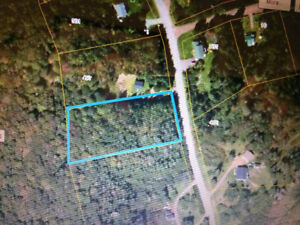 For Sale - Two building Lots Grove Hill, NB