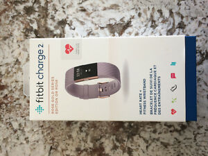 Fitbit: Charge 2 special edition