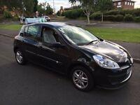 Renault Clio 1.5 diesel 08 Reg 2008 + £30 tax 5 door excellent condition