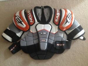 NEW - Easton ST16 Shoulder Pads - Adult size medium