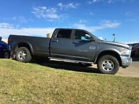 2012 RAM 3500 LONGHORN DIESEL LONGBOX LOW LOW KMS !! 16R35426A Edmonton Edmonton Area Preview