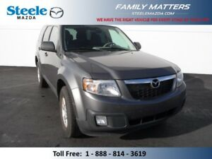 2011 Mazda TRIBUTE GX OWN FOR $88 BI-WEEKLY WITH $0 DOWN!