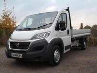 Fiat Ducato 35 Maxi Lx H1 Euro 6 Engine 1530kg payload Price i DIESEL 2016/66