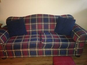 4 Sale -loveseat and Couch