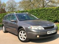 2003 Renault Laguna 1.8 16v Expression AUTOMATIC***BARGAIN OF THE WEEK**