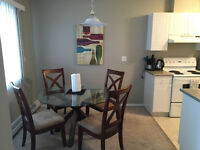 FULLY FUNISHED, Exec Style, 2 bed Condo, Downtown Edmonton