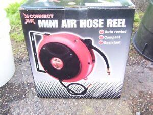 Mini Air hose reel