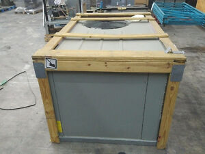 NEW IN THE CRATE Trane Commerical Rooftop Heating A/C Unit  3ton Oakville / Halton Region Toronto (GTA) image 1